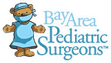 Bay Area Pediatric Surgery logo