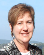 Barb Bratton, RN, MS, PNP